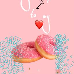 freetoedit donut