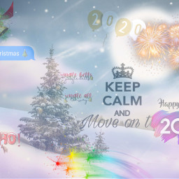 freetoedit merryxmas merrychristmas santa christmastree