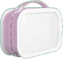 white png bag overlay mask freetoedit