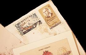 letter vintage stamp freetoedit