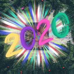 newyear a 2020 happynewyear freetoedit ircholidaywallpaper