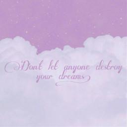 freetoedit dreams pink glitter meme