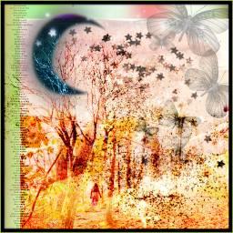 freetoedit layers holga moon stars