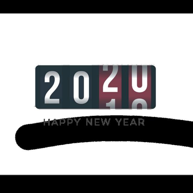 #HappyNewYear2020 #HappyNewYear