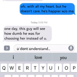 heartbreak text textmessage textmessages crush freetoedit