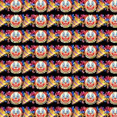 emojibackground loge iphoneemoji freetoedit