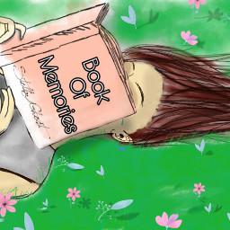 freetoedit vipshoutout book woman drawtool