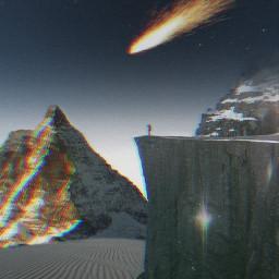 happynewyear 2020 fireworks nature icyx freetoedit