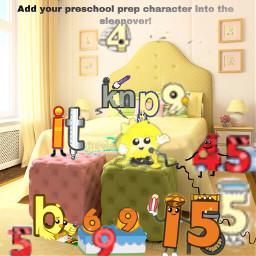 freetoedit preschoolprep sleepover meetthemathfacts division