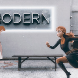 freetoedit modern princesses