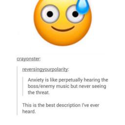 freetoedit anxiety meme memes panic