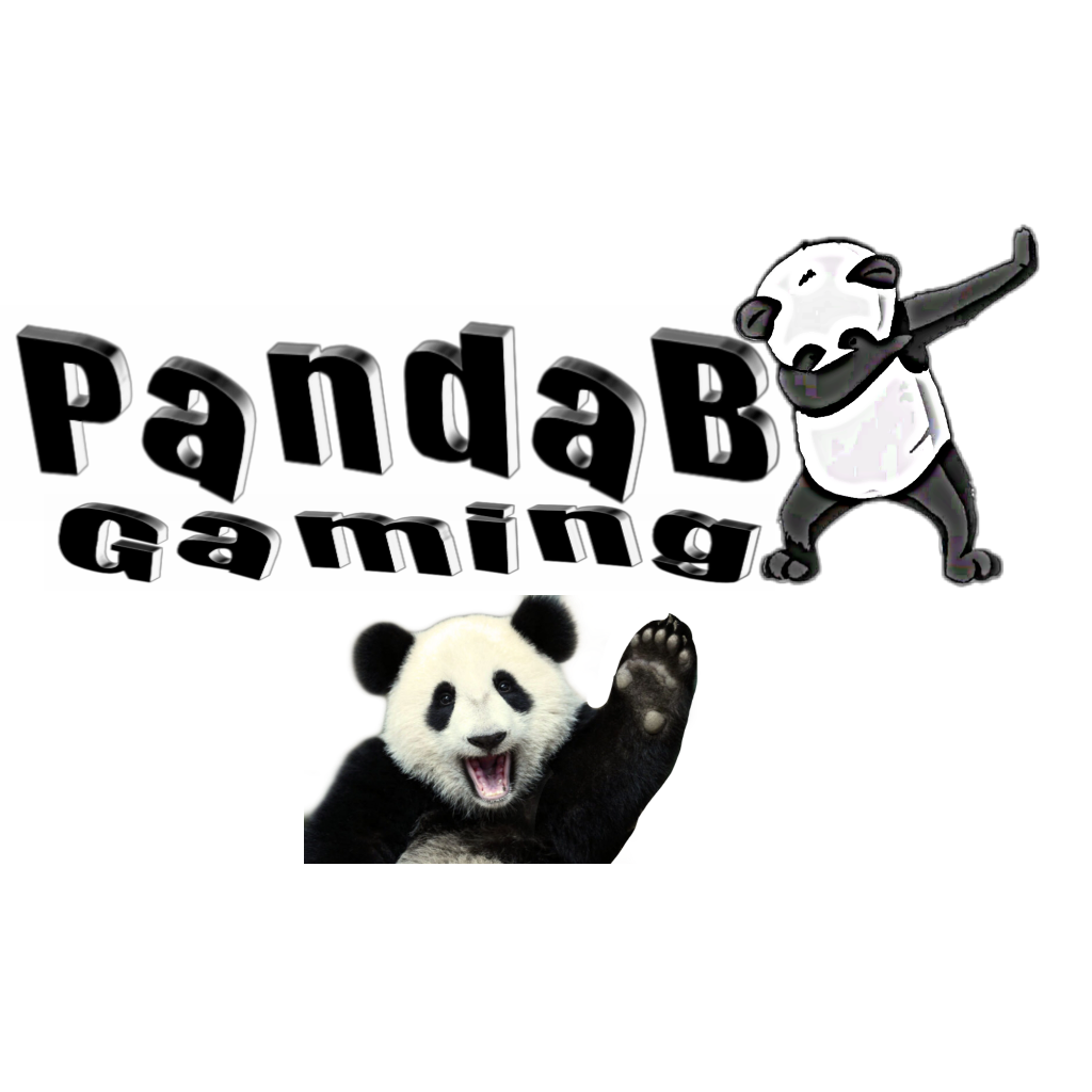 #PandaBGaming