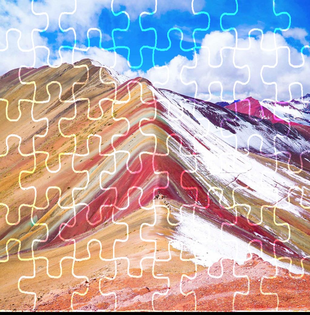 #puzzles #landscape #freetoedit
