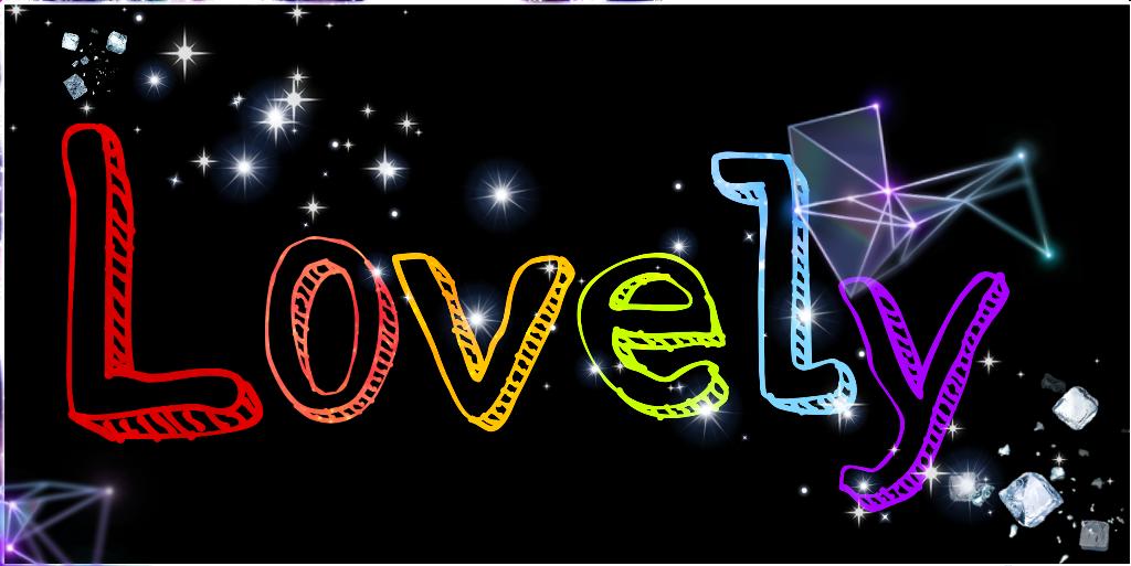 #lovelytext #freetoedit