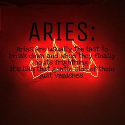 freetoedit aries zodiac arieszodiac