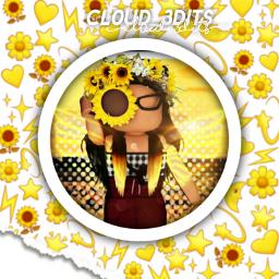 edit editbeme sunflower