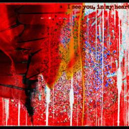 freetoedit art abstract love mystyle