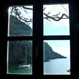 freetoedit window sailboat sea myphoto