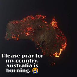 australia bushfires pleaseprayforus