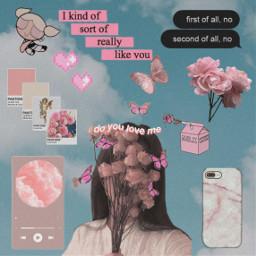 freetoedit aestheticpink aesthetic pink arthoeaesthetic