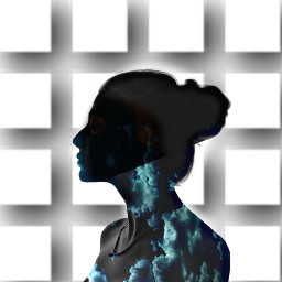 freetoedit challenge blackandwhite aesthetic vote ircelegantsilhouette elegantsilhouette