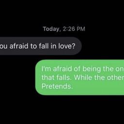freetoedit true sad love afraid