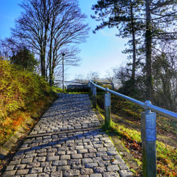 freetoedit travel cobblestones photography enjoyeverymoment