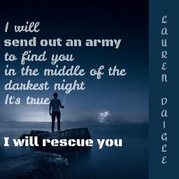 worship song lyrics send army