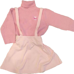 aesthetic pink outfit comfy cute freetoedit scwinteroutfit winteroutfit