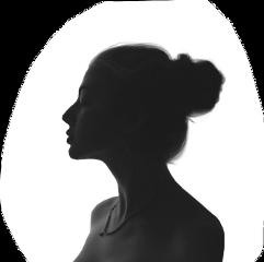freetoedit elegantsilhouette