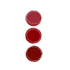 red circle pallete palleteaesthetic freetoedit