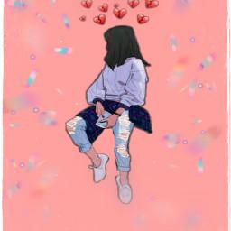 crush😍 girl freetoedit crush
