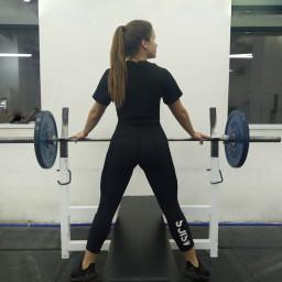 sport powerlifting fitness fitnessgirl bodybuilder freetoedit