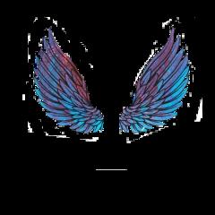 翅膀 freetoedit