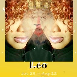 freetoedit leoseason everybody eczodiac zodiac