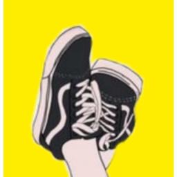 relax shoesdrawing freetoedit