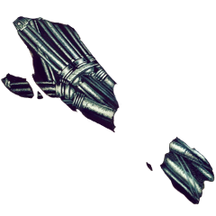 robot aesthetic arm tattoo cyborg freetoedit