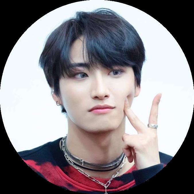 Seonghwa Sticker    ❌•🄳🄾 🄽🄾🅃 🅁🄴🄼🄸🅇 🄾🅁 🅂🅃🄴🄰🄻•❌  #seonghwa #parkseonghwa #ateezseonghwa #seonghwaateez #ateezparkseonghwa #seonghwasticker #ateez #ateezsticker #atiny #round #freetoedit
