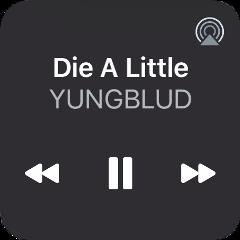 yungblud 13reasonswhy emo music sad freetoedit