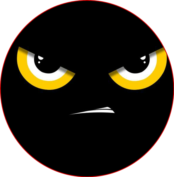 #very angry