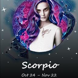 freetoedit scorpio escorpio zodiacsign eczodiac zodiac