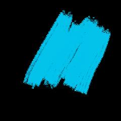 paint deesign_1 brushstroke blue splash freetoedit
