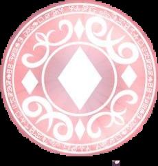#Cristax magique circle Marie-Rose la Cristawaienne