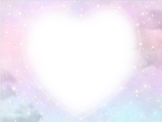 freetoedit love heart galaxy sky