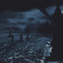freetoedit goodnight reaper death dark pcbeautifulbirthmarks ircfanartofkai dcfamilyportraits