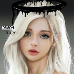 freetoedit dontcallmeangel