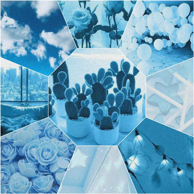 #background #blue #aesthetic #collage  #freetoedit