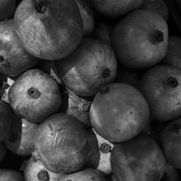 pomegranate inkandbleach
