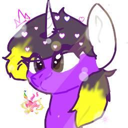 pony ponyoc ponytown