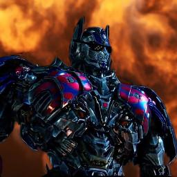 freetoedit optimusprime fire sunglasses transformers